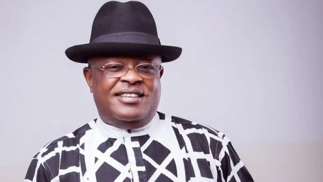 Ebonyi to introduce whistle blowing against cultism