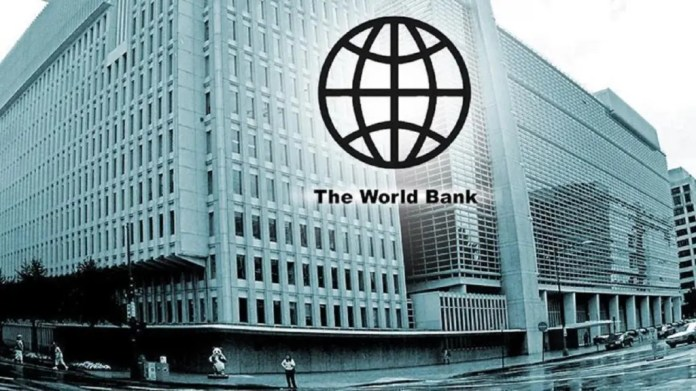 Nigeria misses out on $4.4bn World Bank COVID-19 vaccine rollout package earmarked for 51 countries