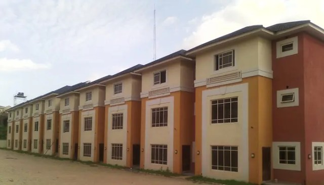 Housing deficit: ministry urges Shelter Afrique to increase credit facility to Nigeria
