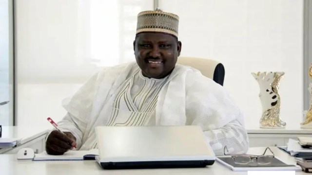 Alleged money laundering: Court overrules Maina as EFCC calls first witness