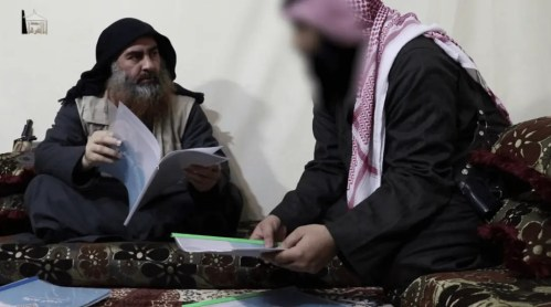 History of ISIS and how al-Baghdadi became its leader