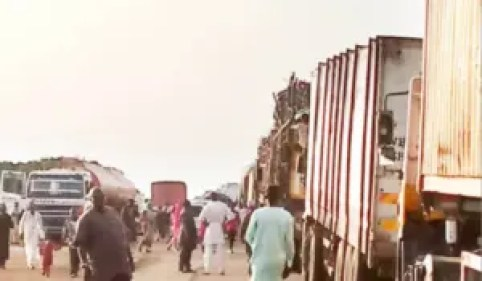 Niger State: Bida-Minna road to be closed for heavy duties vehicles