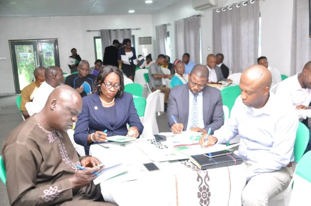 Service sector contributed N1.2trn to Edo's GDP in 2017 —NBS