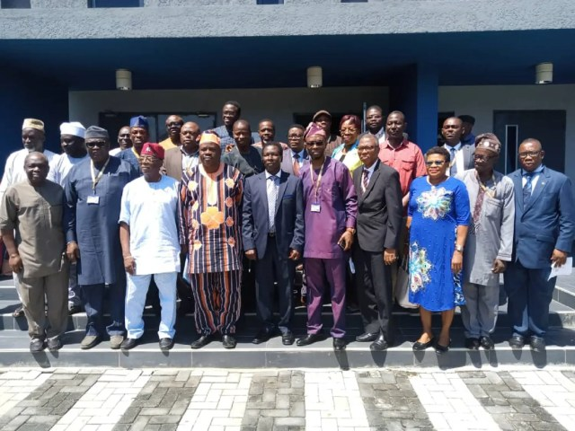 Stop using ethnicity to divide Nigerians, VC charges leaders