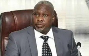 I was treated like a common criminal, impeached Kogi dep. gov, Achuba says