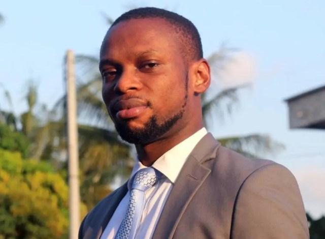 Arrest threat: Nigerians seek protection of investigative journalist Fisayo Soyombo