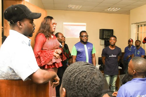 YEA 6: Fidelity Bank, Gazelle Empowers Over 200 Youth With Entrepreneurial Skills In Anambra State 3