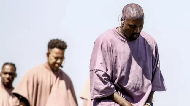 "Kanye West reportedly called rap ""Devil's Music""; almost quit hip-hop"