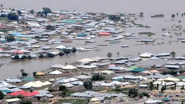 Ondo, Flood