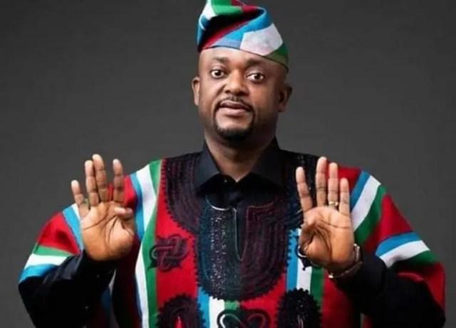 Yahaya Bello's running mate, Edward Onoja replaces Achuba