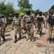 Nigerian troops foil attack on Dikwa, pound ISWAP fighters