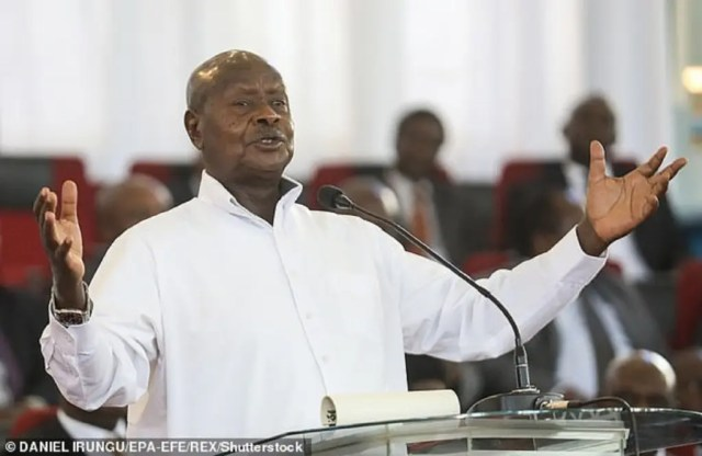 Uganda announces 'Kill the Gays' bill, death penalty for homosexuals