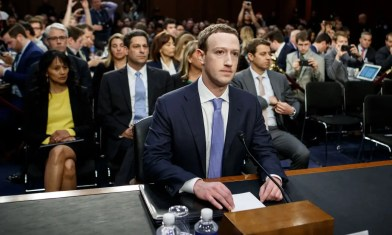 How U.S. 'Mind Your Own Business Act' may send Zuckerberg to jail