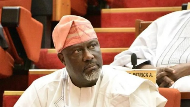 Senate: Why appellate court sacked Melaye, ordered fresh poll in Kogi West