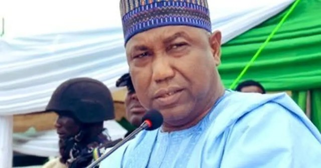 You cannot say anything wrong about Buhari or abuse him, Gaya tells Nigerians