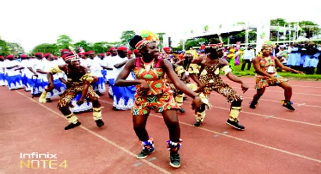 The return of Imo State to NAFEST