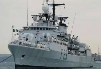 Yuletide: Nigerian Navy reads riot act to vandals, smugglers