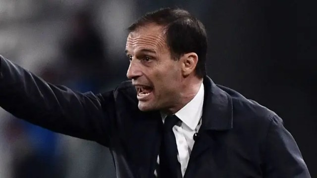 Allegri said to be willing to replace Solskjaer