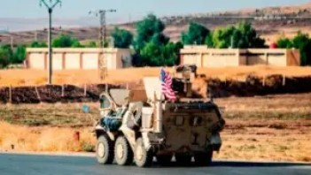 Russia-backed Syria forces step in as US abandons Kurds