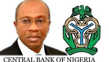 BREAKING: CBN to establish Nigerian International Financial Centre