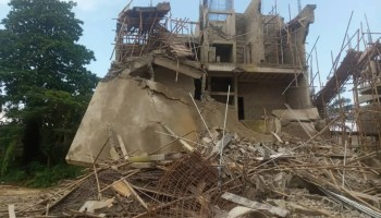 Imo building collapse: ARCON/NIA interim report indicts client, contractor of the project