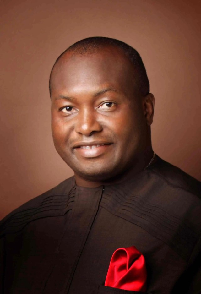 Senator Ifeanyi Ubah Commends Buhari for Signing into Law, the PSC Bill