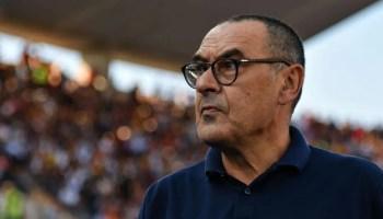 Sarri was like an uncomfortable guest at Juventus ― Tacchinardi