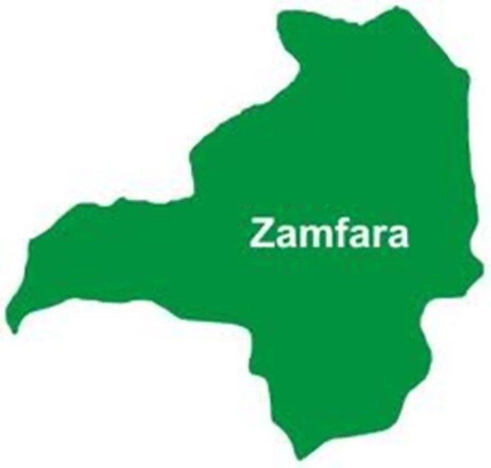 zamfara map image