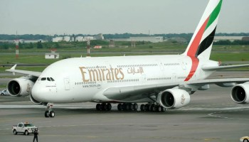 Nigeria suspends Emirates from operating out of Nigeria for violating COVID-19 protocols