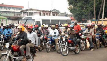 Okada ban: Taskforce nabs two fake uniform officers