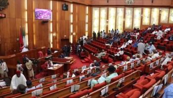 Senate approves N257.18bn for Customs in 2021