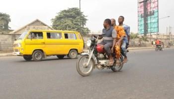 Ban on Okada unwarranted, needless ― Lagos PDP