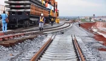 Amaechi orders arrest of vandalizers, buyers of stolen rail equipment