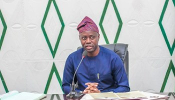 Makinde, Consittution review