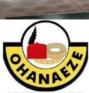 Open grazing, Ohanaeze