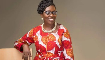 """""""Marriage is not a trap"""" says first class graduate turned marriage educator — Modupe Ehirim"""