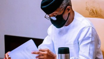 FG transforming agric sector to scale up productivity — Osinbajo