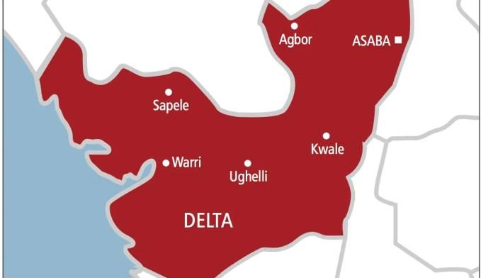 Delta South