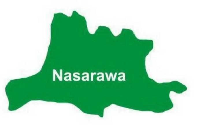 Nasarawa map