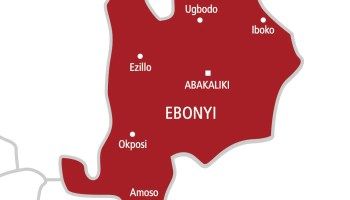 Man on life support after killing sister-in-law, sibling, labourer in Ebonyi