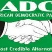 2023: ADC reprimands NEF, says enough of this dichotomy