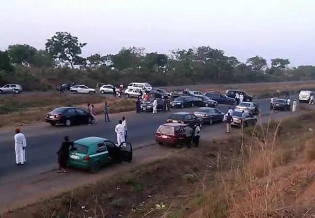 Kaduna-Abuja-highway