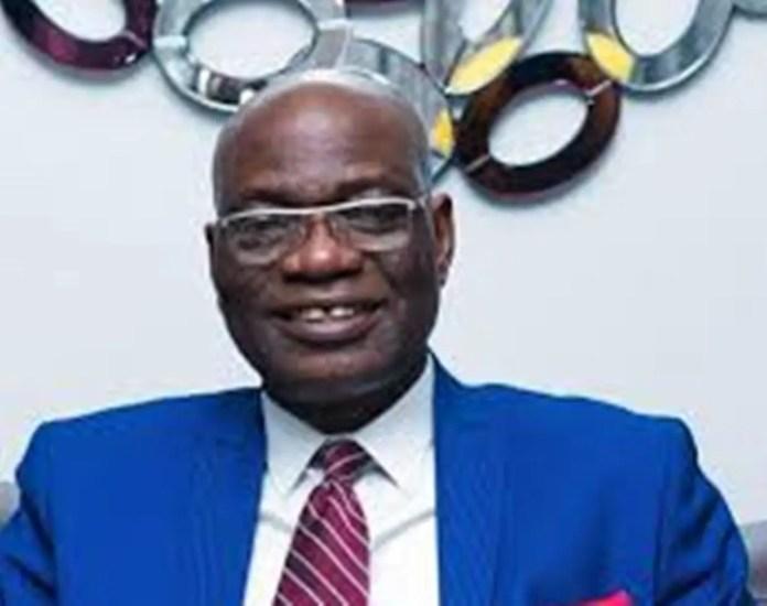 Ogundipe resumes office, thanks Buhari, Adamu, others