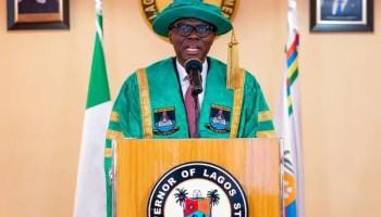 Selection of VC Saga: Sanwo-Olu may dissolve LASU's Governing Council