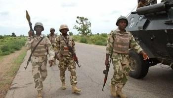 No soldier killed by unknown gunmen in Abia ―Army