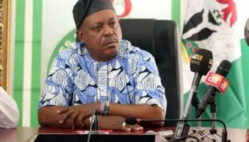 Secondus survives, as PDP fixes convention for October