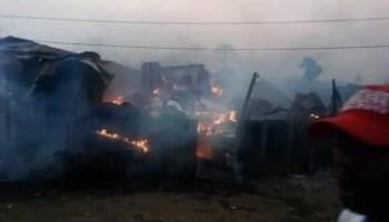 Shasha Market Mayhem: Take it as act of devil, Yerima pleads with Yoruba, Hausa communities