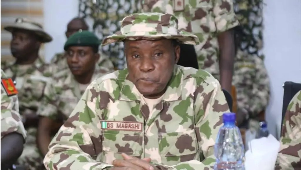 FG reforms defence sector to enhance military fighting power ― Minister