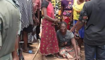 BREAKING: Armed herders kill Benue monarch, five others in Makurdi, Guma, Agatu