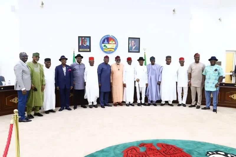 BAN ON OPEN GRAZING: Southern governors lambast Malami
